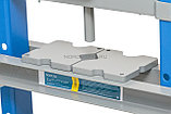 Пресс, силовое устройство - домкрат, усилие 12 тонн NORDBERG ECO N3612JL, фото 2