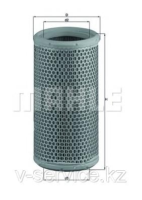 Фильтр воздушный LX  425