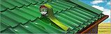 Самоклеящаяся герметизирующая лента «НИКОБАНД™» Зеленый 3*15, фото 2
