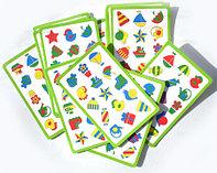 Карточные настольные игры