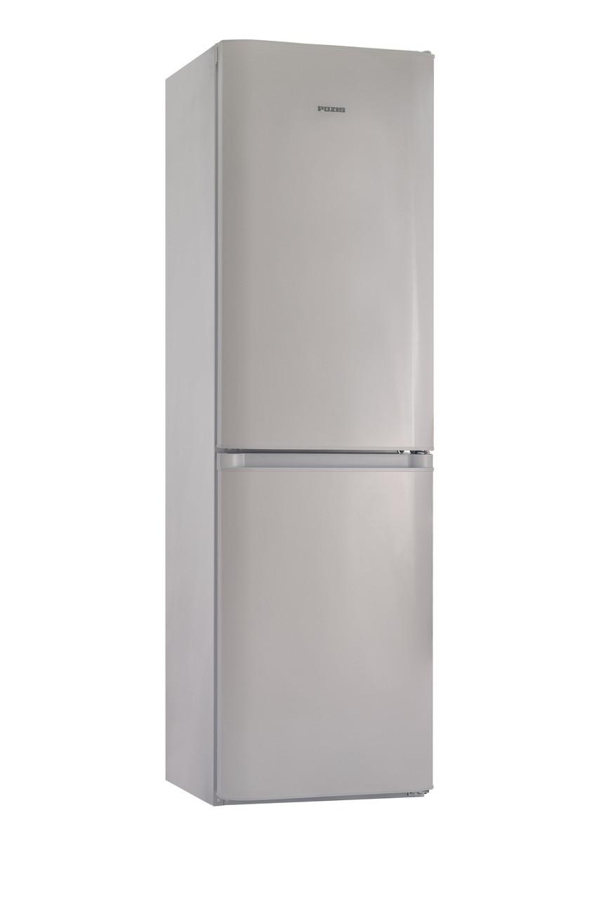 Холодильник  POZIS RK-FNF- 172 серебристый ручки встроенные