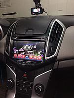 Штатная магнитола Redpower Chevrolet Cruze 2013+, фото 1