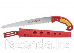 Ножовка садовая 300мм.  Grinda