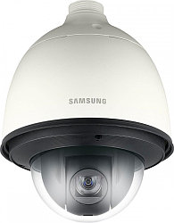 Samsung SNP-6321HP IP PTZ камера 2M (1920x1080), F1.6 4.44 ~ 142.6mm (32x) optical zoom IP66 / IK10 /