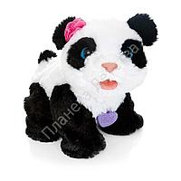 Игрушка интерактивная Малыш Панда