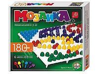 Мозаика для детей 180 штук