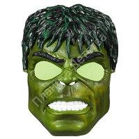 Электронная маска Халка (Hulk)