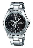 Наручные часы Casio MTP-V301D-1A, фото 1