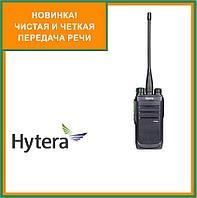 Радиостанции Hytera BD-505 носимые 400-470 мГц.