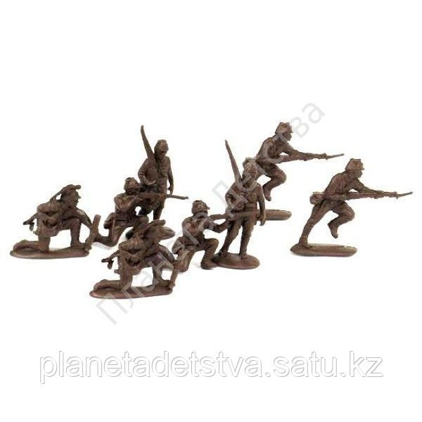 Набор солдатиков в ассортименте - фото 3