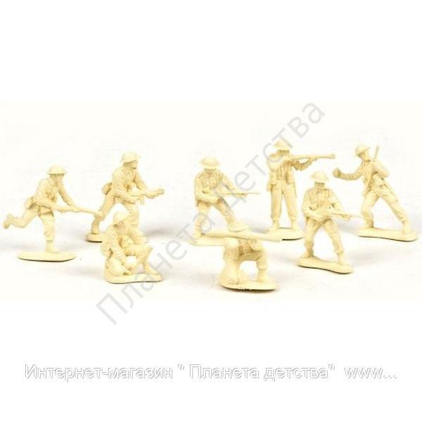 Набор солдатиков в ассортименте - фото 5