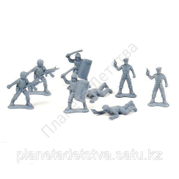 Набор солдатиков в ассортименте - фото 7