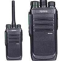 Радиостанция носимая Hytera BD-505 на 146-174 мГц.