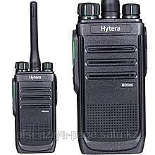 Радиостанция носимая Hytera BD-505 на 400-470 мГц.