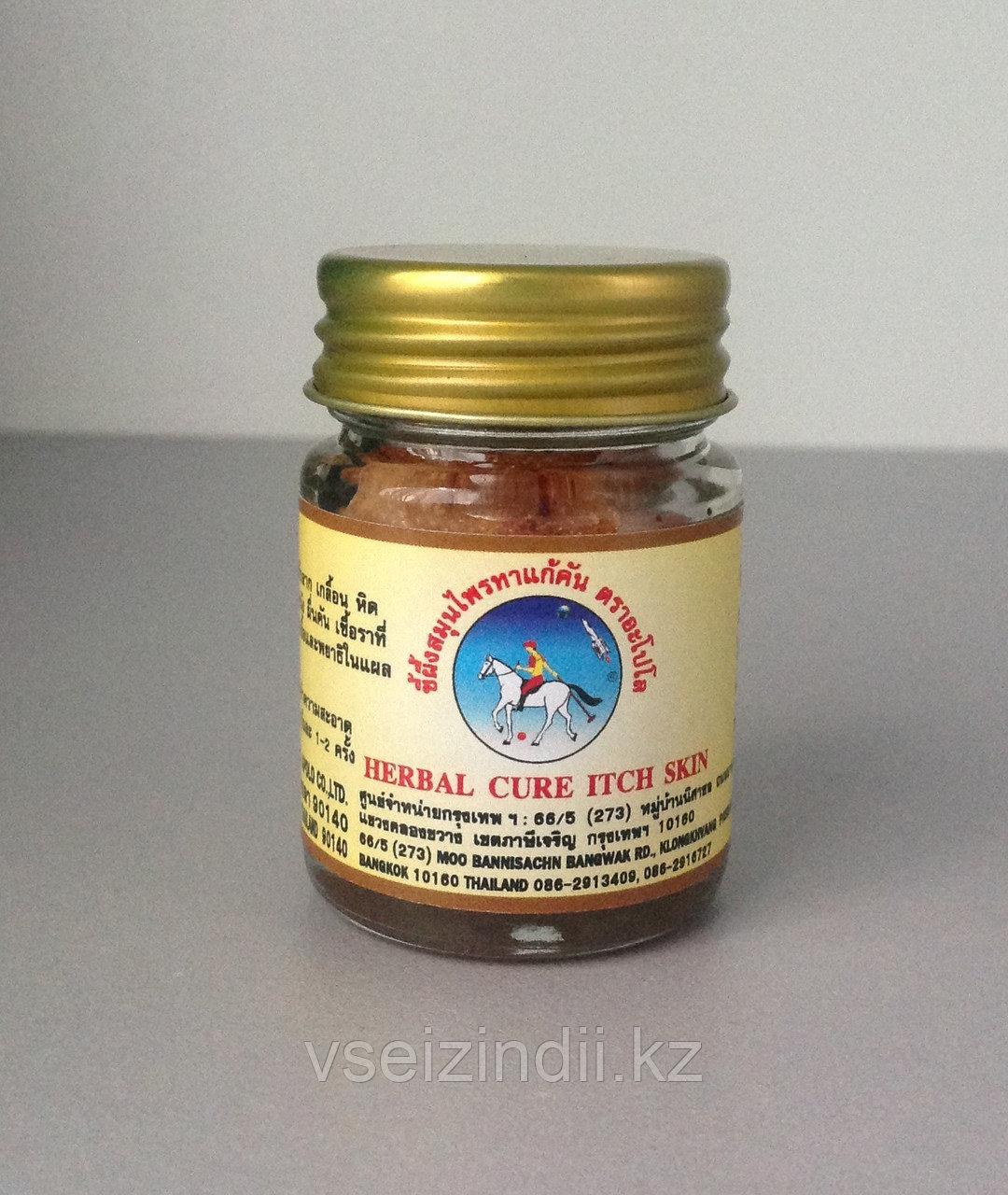 Заживляющий бальзам / APOLO HEALING BALM 30 гр