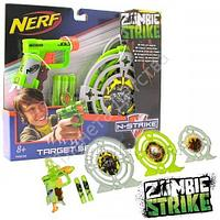 "Бластер ""Джолт"" Nerf Zombie Strike"