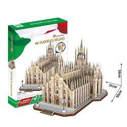 CubicFun Игрушка Миланский Собор (Италия)