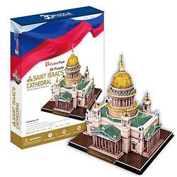 CubicFun Исаакиевский собор (Россия)