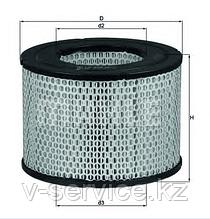 Фильтр воздушный LX 606