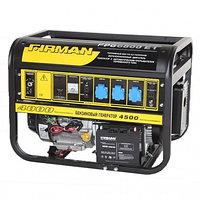 Бензиновый генератор Firman FPG 6800E1