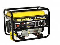 Бензиновый генератор Firman SPG 2500