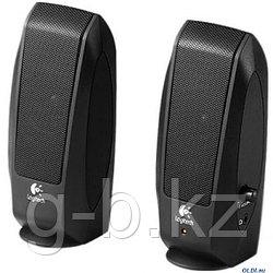 Колонки 2.0 Logitech S120 Black (980-000010) /
