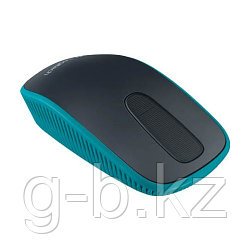 T400 Wireless Zone Touch Mouse, Blue /