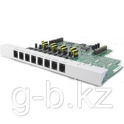 KX-TE82474X плата 8 внутренних аналоговых линий /