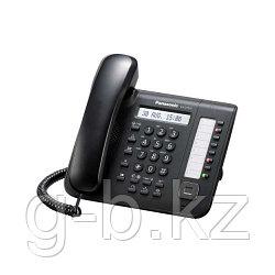 KX-DT521 Системный цифровой телефон. 1-строчный ЖК-дисплей с подсветкой / RU