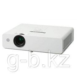 Panasonic PT-LB382E Видео проектор 3800 лм, LCD, XGA, 12000:1, HDMI, RJ45, USB /