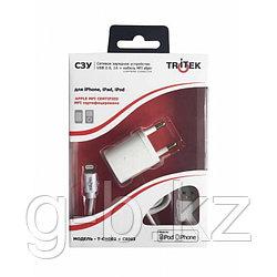 T-CH002 зарядное устройство (USB порт) /