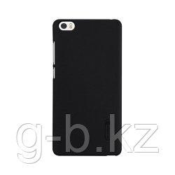 Чехол книжка flip Cover case for Mi5 Black /