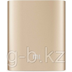 Power bank Xiaomi 10000mAh Gold /