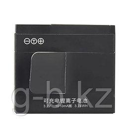 Аккумулятор для Xiaomi Yi Sport Camera Battery 3.7V 1010mAh Li-ion /