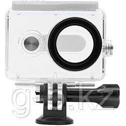 Водонепроницаемый бокс Waterproof box for Yi sport cameras White /