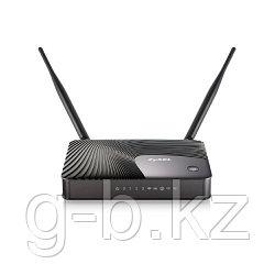 ZyXEL Keenetic DSL Универсальный интернет-центр для подключения по ADSL и Ethernet, 300Мб /