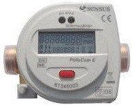 Монтажный комплект DN15 к теплосчетчикам PolluCom
