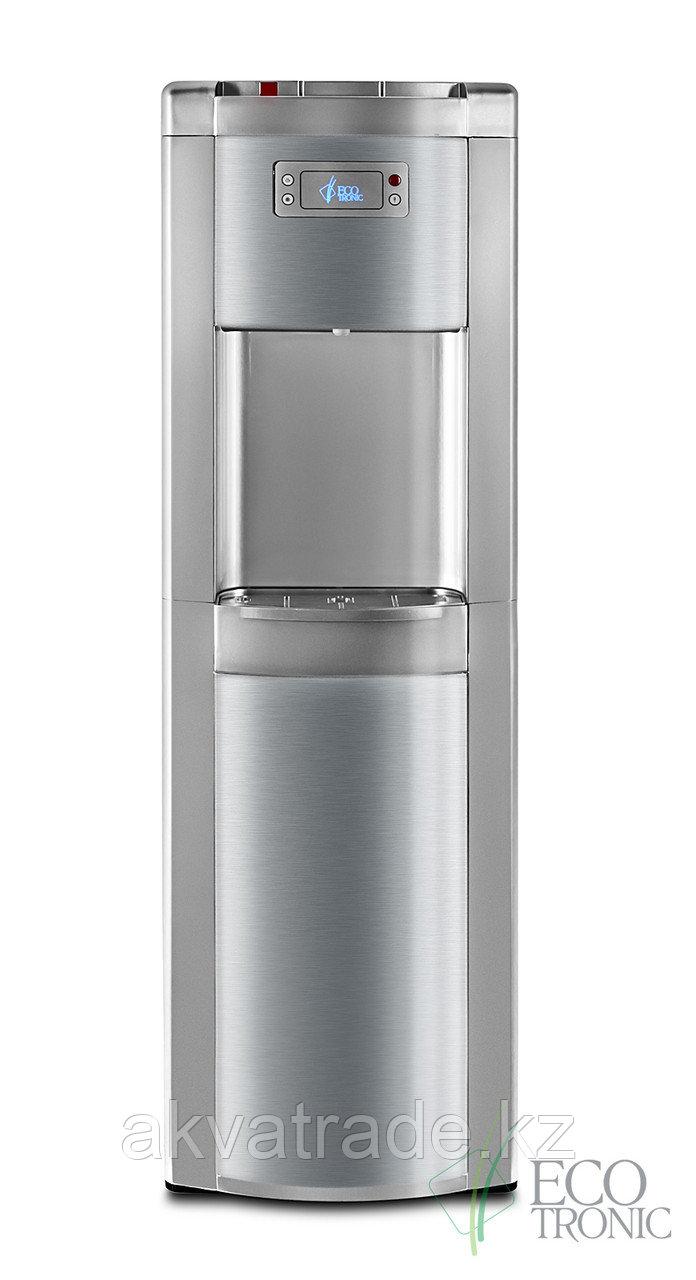 Диспенсер для воды Ecotronic P9-LX Silver+SS