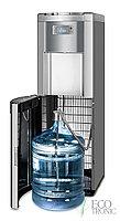 Диспенсер для воды Ecotronic P9-LX Silver+SS, фото 4