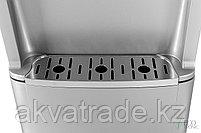 Кулер с нижней загрузкой бутыли Ecotronic M30-LXE silver+SS, фото 4