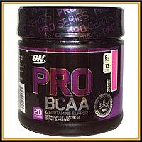 O.N. BCAA PRO (390 g) (Фруктовый Пунш)