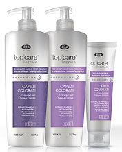 Составы закрепляющие цвет при окраски волос