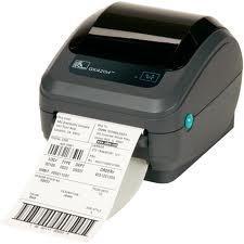 Zebra GK42-202520-000 Термопринтер печати этикеток GK420d