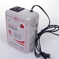 Конвертер преобразователь напряжения с 220v-240v до 100v-120v TM222-1000VA 220/110v 1000w