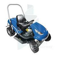 Садовый трактор MasterYard GT2138