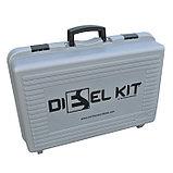 Переносной комплект для перекачки топлива DIESEL KIT 12V, фото 2