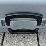Переносной комплект для перекачки топлива DIESEL KIT 12V, фото 4