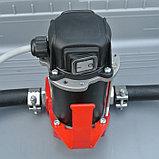 Переносной комплект для перекачки топлива DIESEL KIT 12V, фото 5