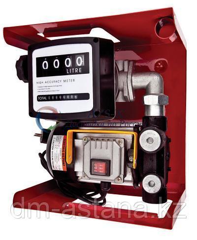 Мини азс 220в, 60 л/мин PETROLL SPECTRA ACFD 60A JYB60