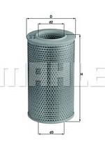 Фильтр воздушный LX 611